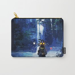 major starry night Carry-All Pouch