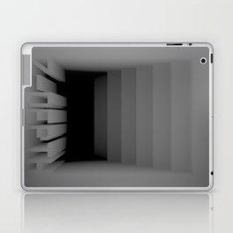 3D Z-DEPTH Laptop & iPad Skin