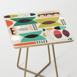 Spring Fling Side Table
