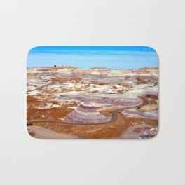 Painted Desert 1 Bath Mat
