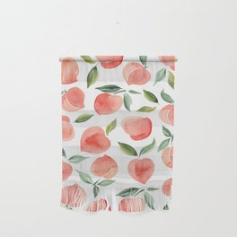 peaches Wall Hanging