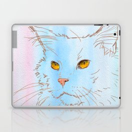 Magnificent Maine Coon Laptop & iPad Skin