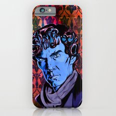 SHERLOCK's locks  Slim Case iPhone 6s