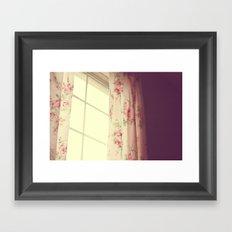 But soft Framed Art Print