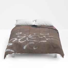 Match Comforters
