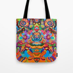 Cynosure Tote Bag