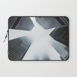 Cityscape Laptop Sleeve