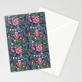 Folktale Pattern Stationery Cards