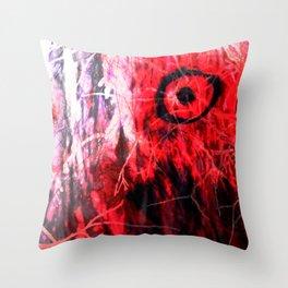 el Lobizon Throw Pillow