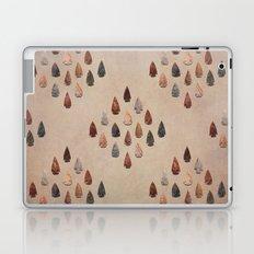 Arrowheads Diamond - Vintage Tones Laptop & iPad Skin
