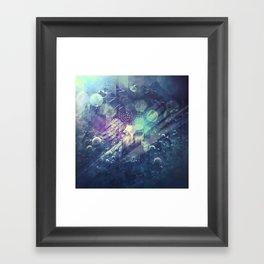 Freyja Framed Art Print
