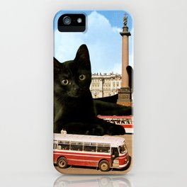Tour Guide iPhone Case