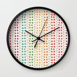 dp099-3B Wall Clock