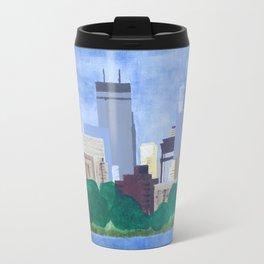 Calhoun Minneapolis Travel Mug