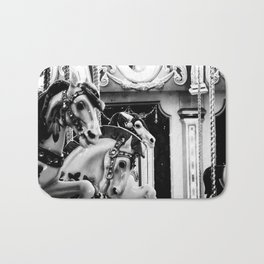 Carousel  Bath Mat