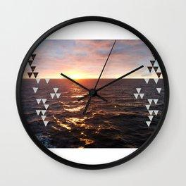 The Jane Wall Clock