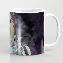 Sylvanas Windrunner Coffee Mug