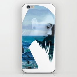 Serenity Two iPhone Skin