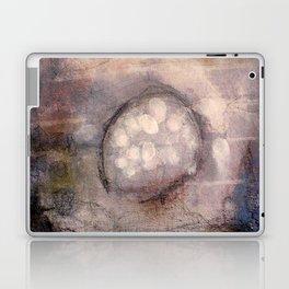 Lost Eye - Mixed Media Acrylic Abstract Modern Art, 2009 Laptop & iPad Skin