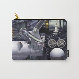 BMW motor Carry-All Pouch