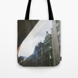 Call it Patina Tote Bag