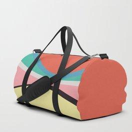 june spectrum Duffle Bag