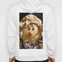 Pretty Polly Scarecrow Hoody