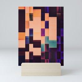 plyyn fyct Mini Art Print