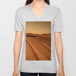 Marokko Unisex V-Neck