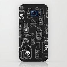 Poison Galaxy S8 Slim Case