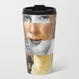 Sandro Botticelli's Flora & Ava Gardner Travel Mug