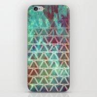 Geo Fade iPhone & iPod Skin