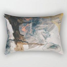 Paint 2 Rectangular Pillow