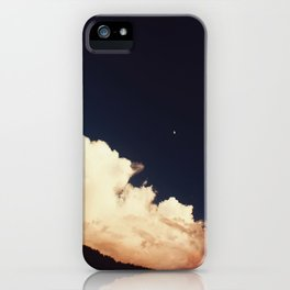 Koda Vista iPhone Case