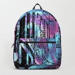 OLD GLASGOW - 3 Backpack