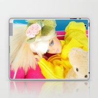 Lemonade Punch Laptop & iPad Skin