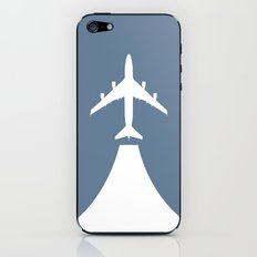 Boeing 747 iPhone & iPod Skin