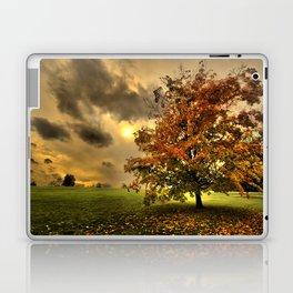 Red Maple Tree  Laptop & iPad Skin