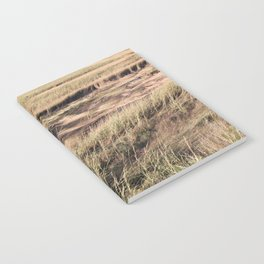 Windswept Notebook