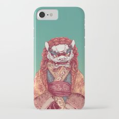 Imperial Guardian Lady iPhone 7 Slim Case