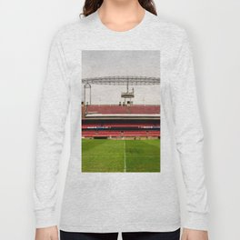 Sao Paulo Stadium Long Sleeve T-shirt