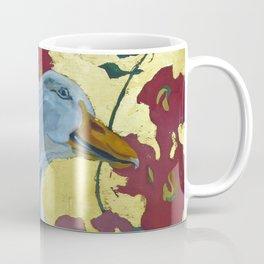 Lucy the Peking Duck Coffee Mug