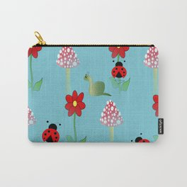 Cute Nature Carry-All Pouch