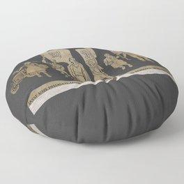 demo Floor Pillow