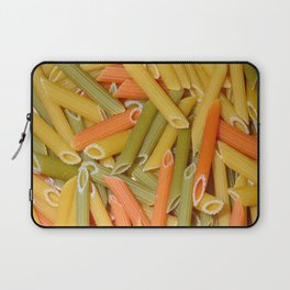 Plate of Pasta Laptop Sleeve