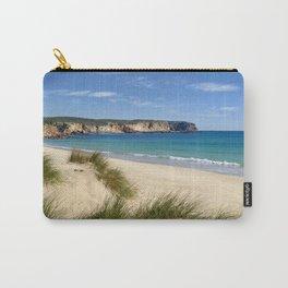 Praia de Martinhal, Sagres, the Algarve, Portugal Carry-All Pouch
