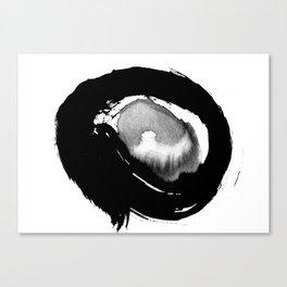 Circe eye Canvas Print