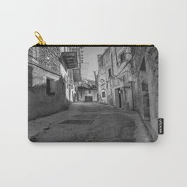 Caltabellotta Sicily Carry-All Pouch