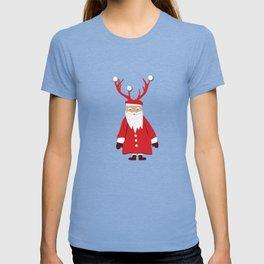 Undercover Santa T-shirt