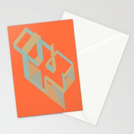 OGG Isorinth Stationery Cards